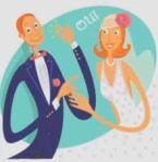 Sposarsi in chiesa: se tu / lui dovete fare la Cresima