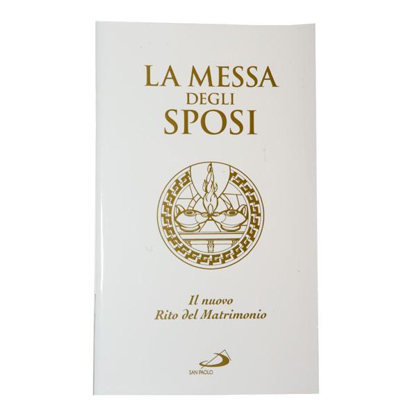 Libretto Matrimonio Rito Romano Word : Giugno isa sposa