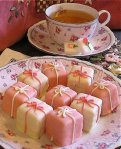 tea party_sweet table